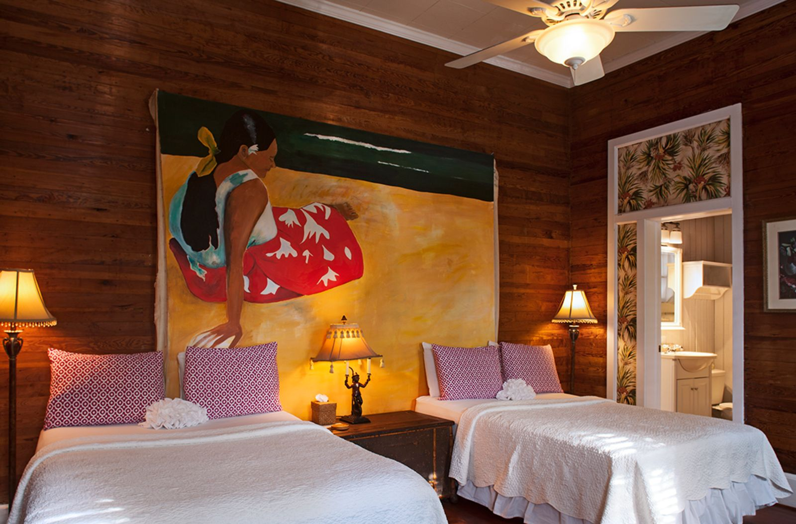Relaxing Key West Florida Getaway | Key West Bed and Breakfast