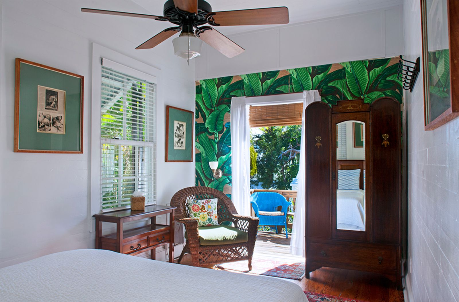Relaxing Key West Florida Getaway Key West Bed And Breakfast